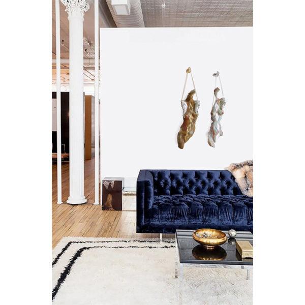 Belle & Darling in Room for Interior Design